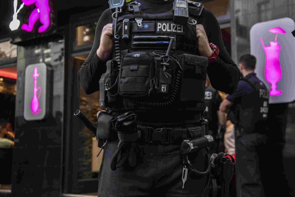 Das überarbeitete Polizeigesetz wird vorgestellt. (Symbolbild)