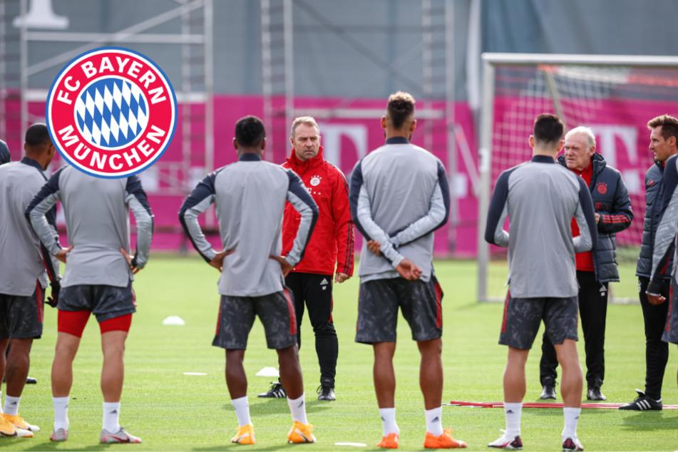 UEFA setzt FC Bayern Deadline für negative Corona-Tests