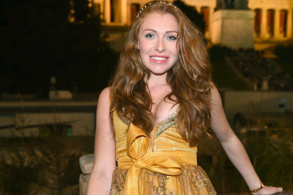 Georgina Fleur (30) sorgte mit ihren Ex-Verlobten Kubilay Özdemir beim Sommerhaus der Stars für mächtig Stunk.
