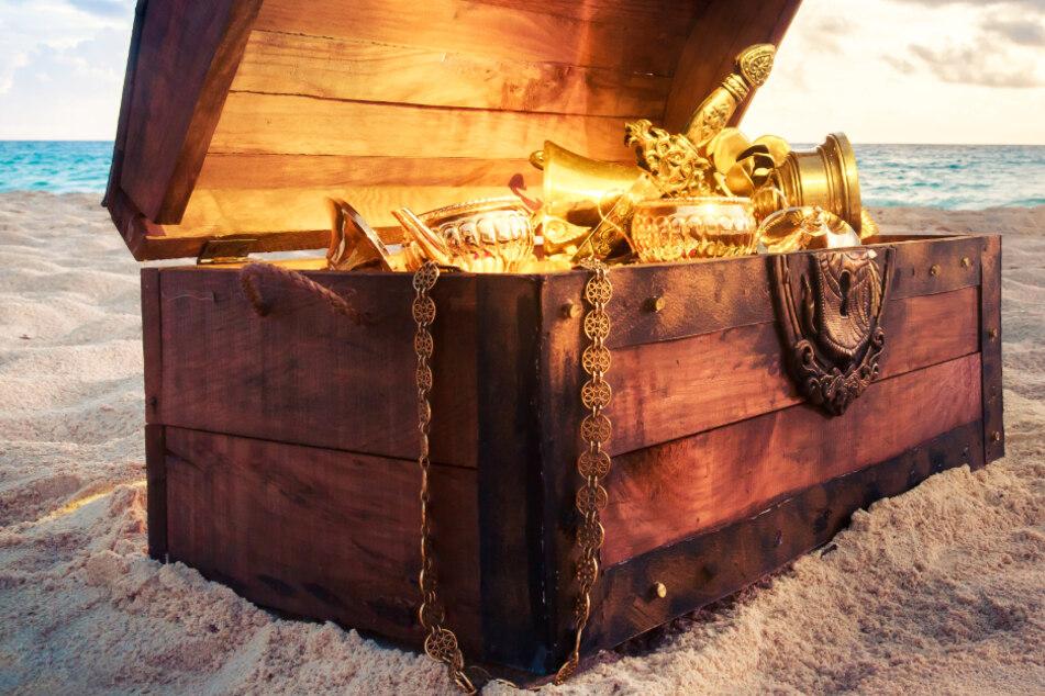 Umverteilung von oben nach unten: Ist der Reichtum der Wenigen ein Schatz, den es zu bergen gilt?