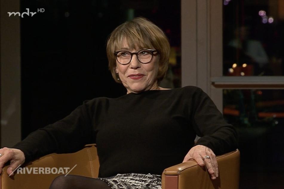Gitta Schweighöfer (66) spielte bereits in zahlreichen Produktionen ihres Sohnes mit.