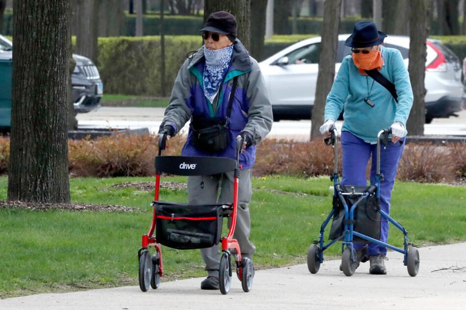 Hohe Preisunterschiede in Bayern: Hier leben Rentner am billigsten