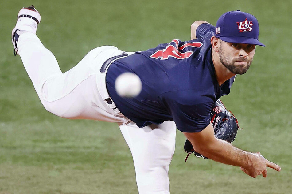 Olympics: Team USA still having trouble with Japan, earns a silver medal in the baseball final