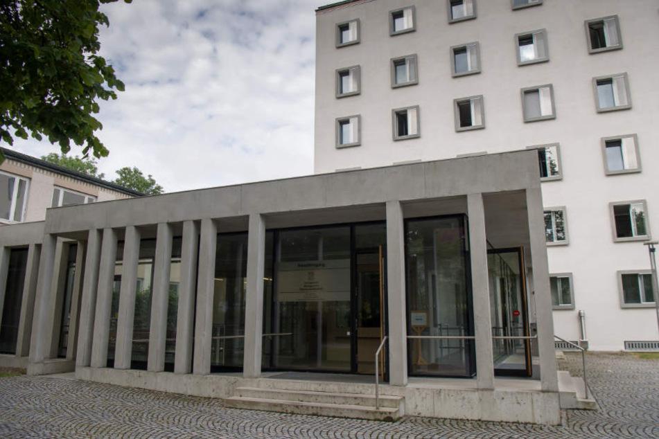 Vor dem Landgericht Traunstein fiel das Urteil gegen den 62-jährigen Mann.