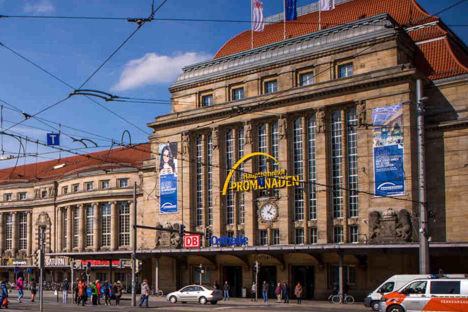 Nachdem Trinker, Punks und Co. vom Hauptbahnhof vertrieben wurden, soll jetzt auch noch ein Alkoholverbot kommen. (Symbolbild)
