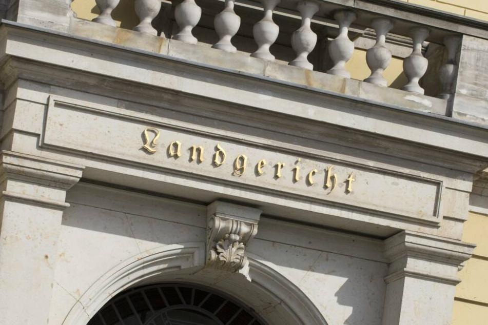Vor dem Landgericht Leipzig wird der Fall Keßler behandelt.