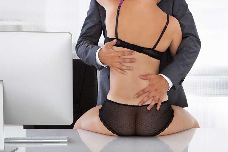 Käuflicher Sex ist kein Freifahrtschein für schlechtes Benehmen.