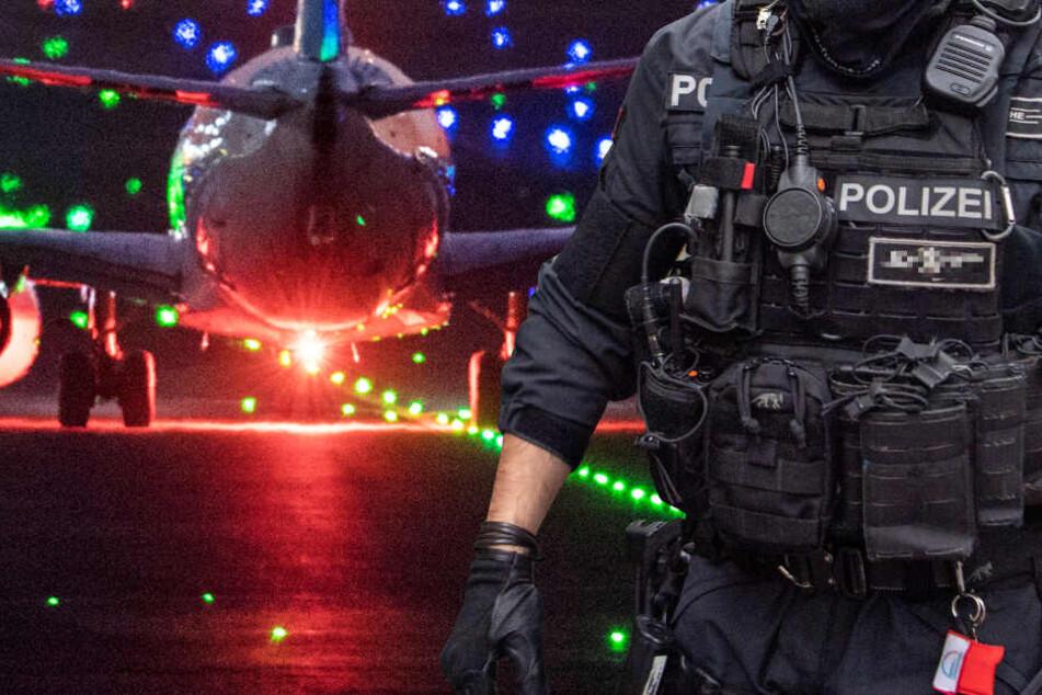 Terror-Gefahr? IS-Rückkehrerin dank Bundesregierung zurück in Deutschland