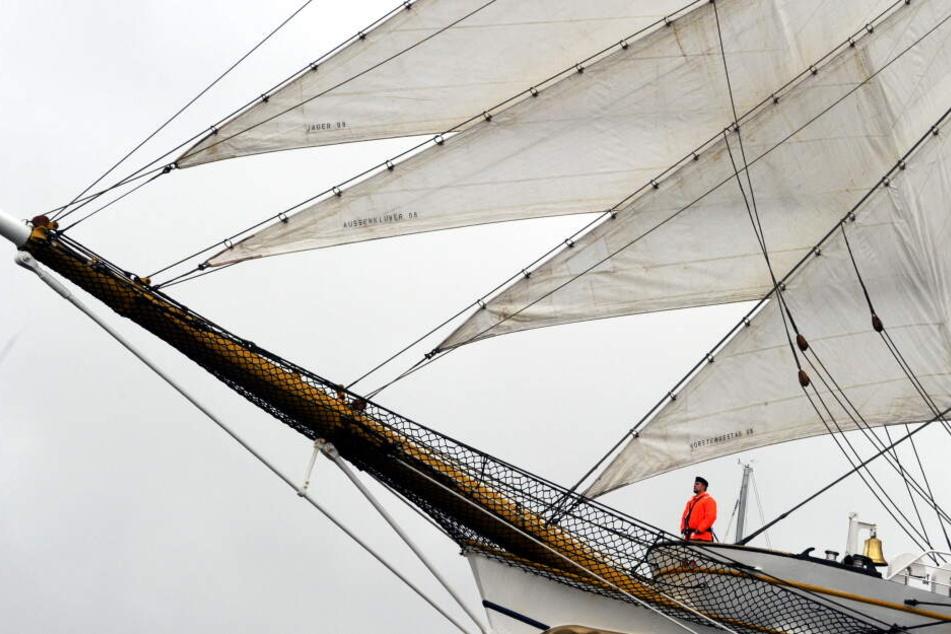 Gorch Fock: Verteidigungsministerium unterliegt Bredo-Werft