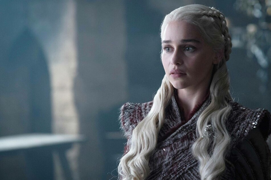 House of the Dragon: HBO Max drops haunting teaser for Game of Thrones prequel