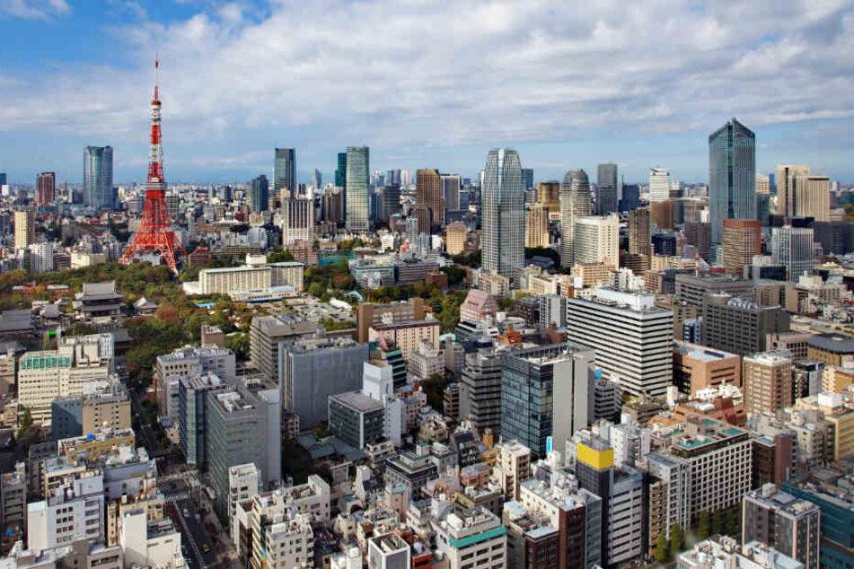 Die rätselhafte Lungenkrankheit wurde jetzt auch in Japan nachgewiesen. (Symbolbild)