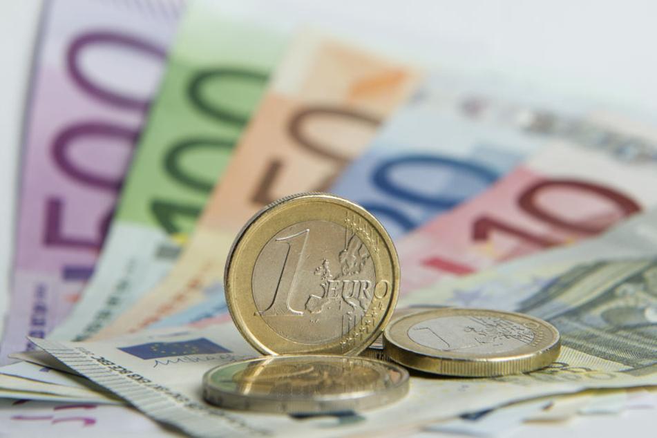 Hessen mit Mega-Schuldenabbau