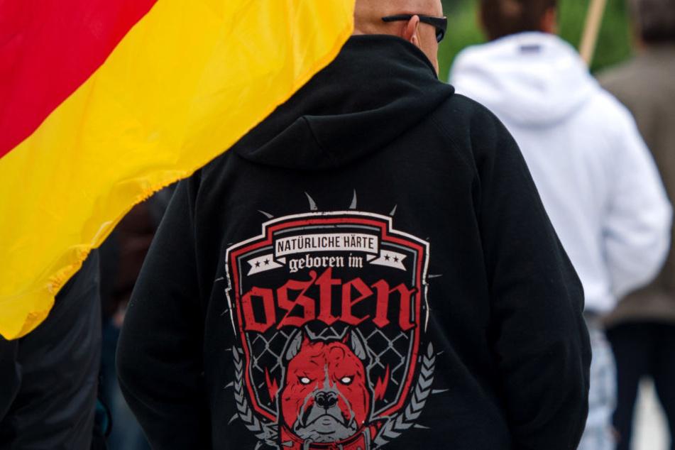 Fremdenfeindlichkeit schadet dem Wirtschaftsstandort Ostdeutschland.
