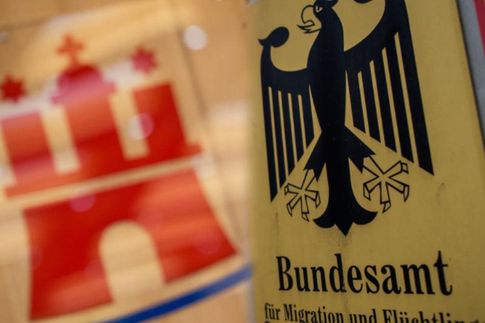 Die FDP fordert nach dem BAMF-Skandal in Hamburg eine Prüfung. (Symbolbild)