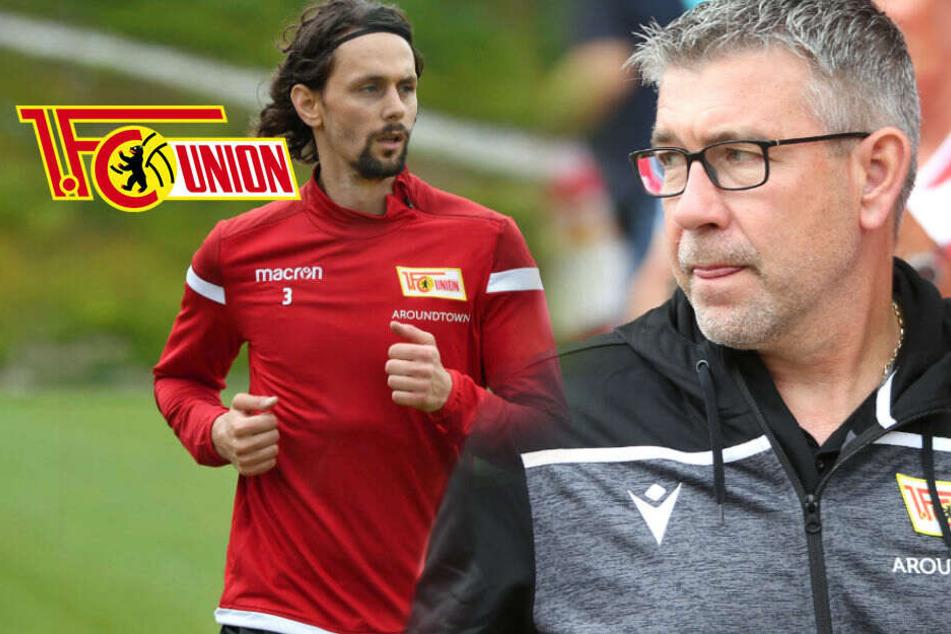 Pokalauftakt in Halberstadt: Union mit Subotic in die nächste Runde?