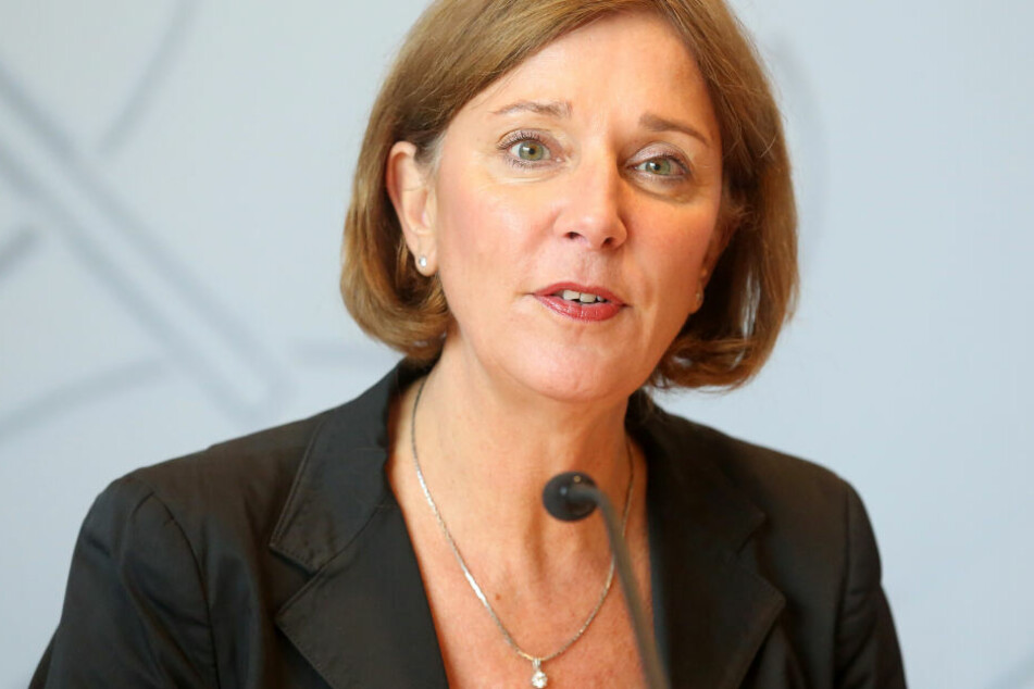 """Stets bemüht"": NRW-Ministerin erhält mieses Zeugnis"