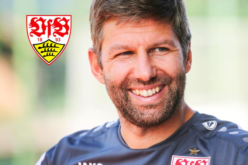VfB-Boss Thomas Hitzlsperger zu seinem Outing: Mein Leben hat sich nochmal verbessert!