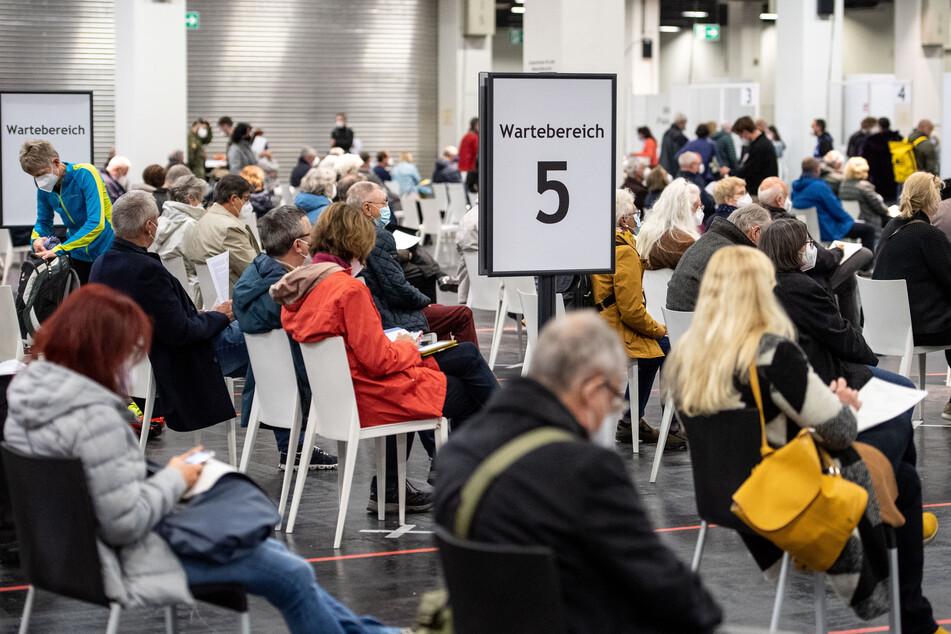 """AstraZeneca-Impfungen für """"60 plus"""" in NRW fast ausgebucht!"""