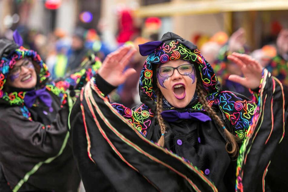In Heiligenstadt feiert der Carnevals-Verein Jubiläum.