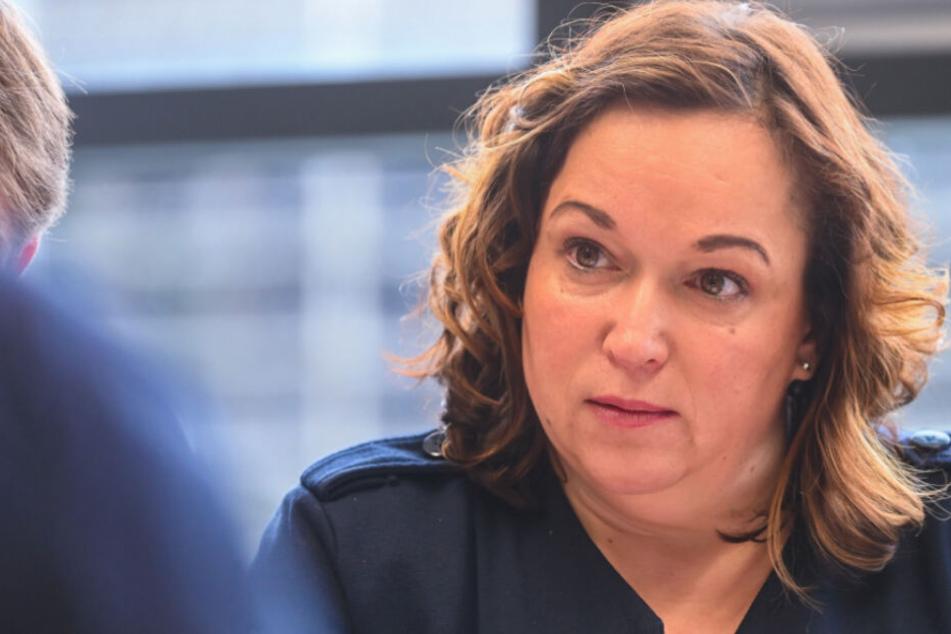 Neue Ministerin macht ihren Stuhl frei: AWO-Chefin plötzlich im Landtag