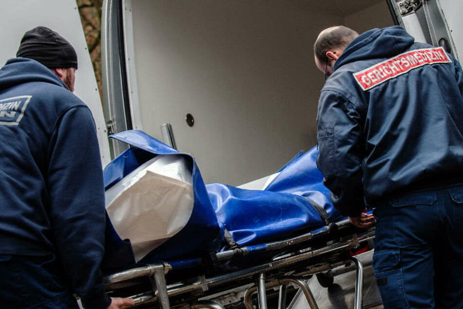 Bei einem tragischen Arbeitsunfall ist ein Mann am Freitagmorgen gestorben. (Symbolbild)
