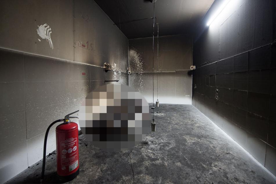 Mehrere Gutachten kommen zu dem Schluss, dass der konkrete Ausbruch des Brandes nicht sicher nachgestellt werden kann.