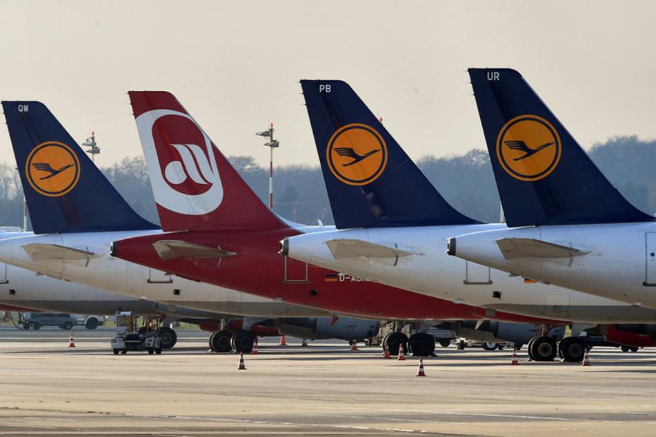 Der Großteil der Airline wird vermutlich an Lufthansa gehen.