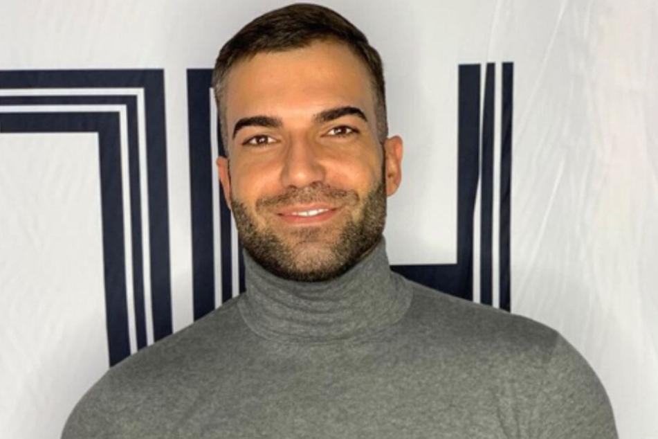 """Der frisch geoutete Rafi Rachek (29) datet einen """"Prince Charming""""-Teilnehmer."""