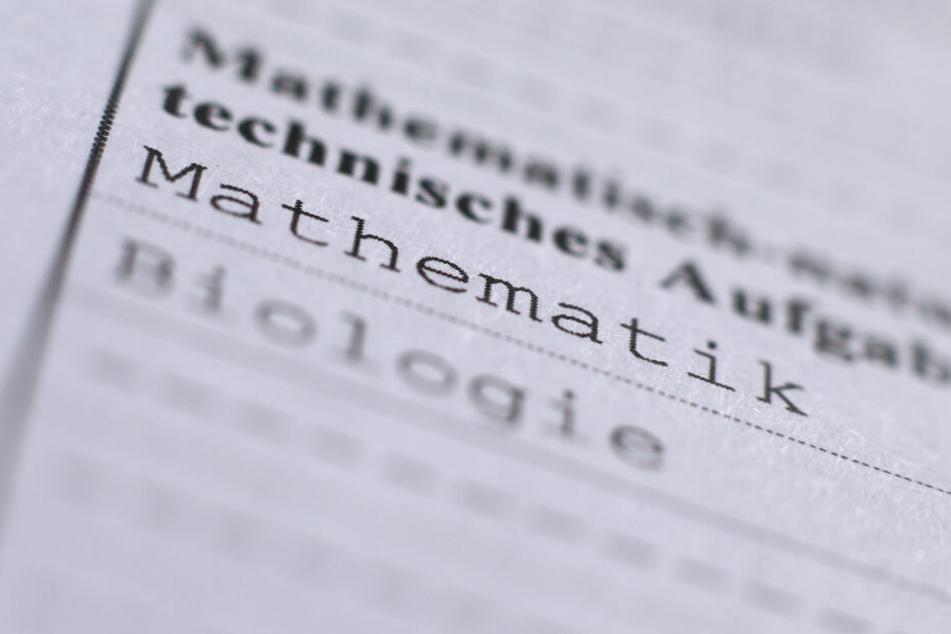 Der Bewertungsschlüssel wird in Bayern nicht angepasst. (Symbolbild)