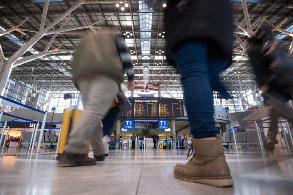 Klimadebatte egal? Flughafen Stuttgart knackt Rekordmarke von zwölf Millionen Fluggästen!