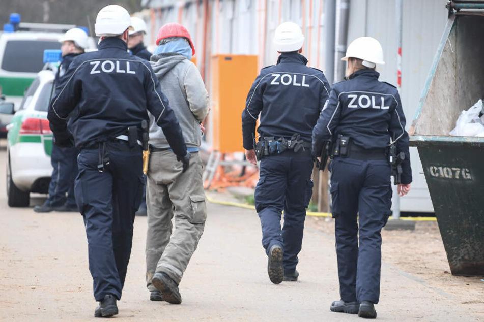 Schaden von 320.000 Euro! Bauunternehmer wegen Veruntreuung verurteilt