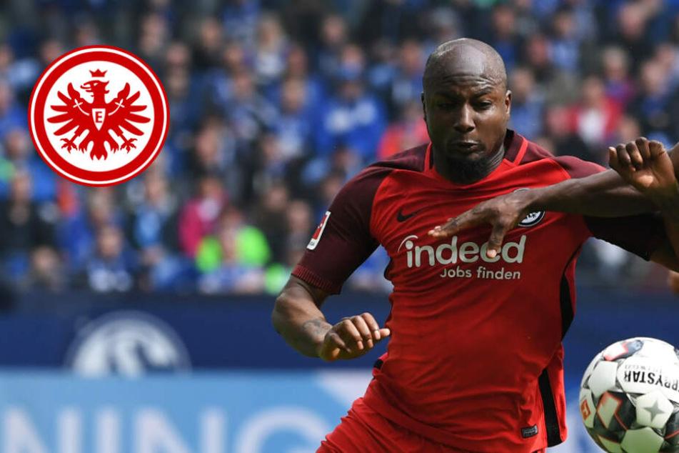 Eintracht Frankfurt verleiht Jetro Willems nach England