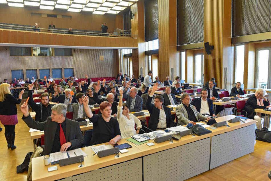 Der große TAG24-Parteiencheck vor der Stadtratswahl in Dresden