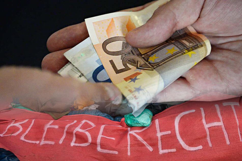 Geld für Bleiberecht: Fake-Vaterschaft als Geschäftsmodell