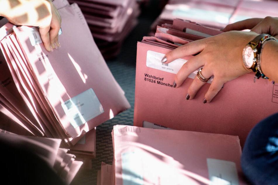 Europawahl wirft Schatten voraus: Kommunen in Bayern entspannt