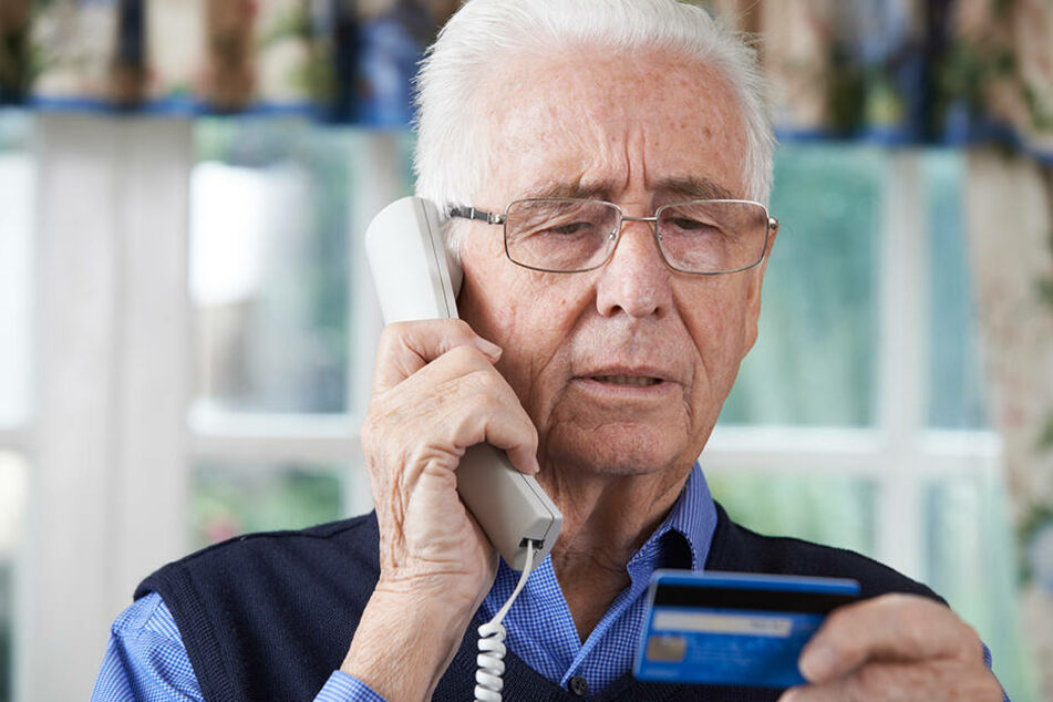 Fake Anrufe Aus Dem Ausland