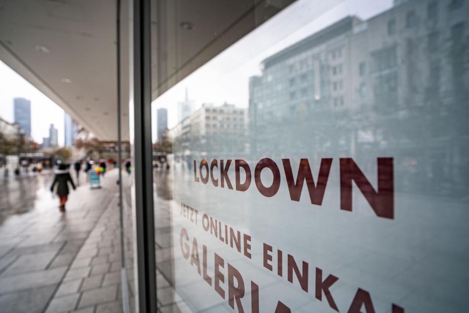 Der Lockdown soll bis zum 31. Januar verlängert werden.
