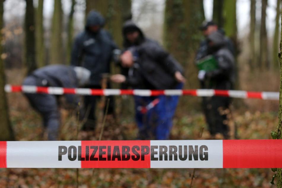 Erneut wurde ein Mädchen (14) in Quedlinburg (Sachsen-Anhalt) vergewaltigt. Erst zehn Tage zuvor fiel eine 16-Jährige dem Täter zum Opfer. (Symbolbild)
