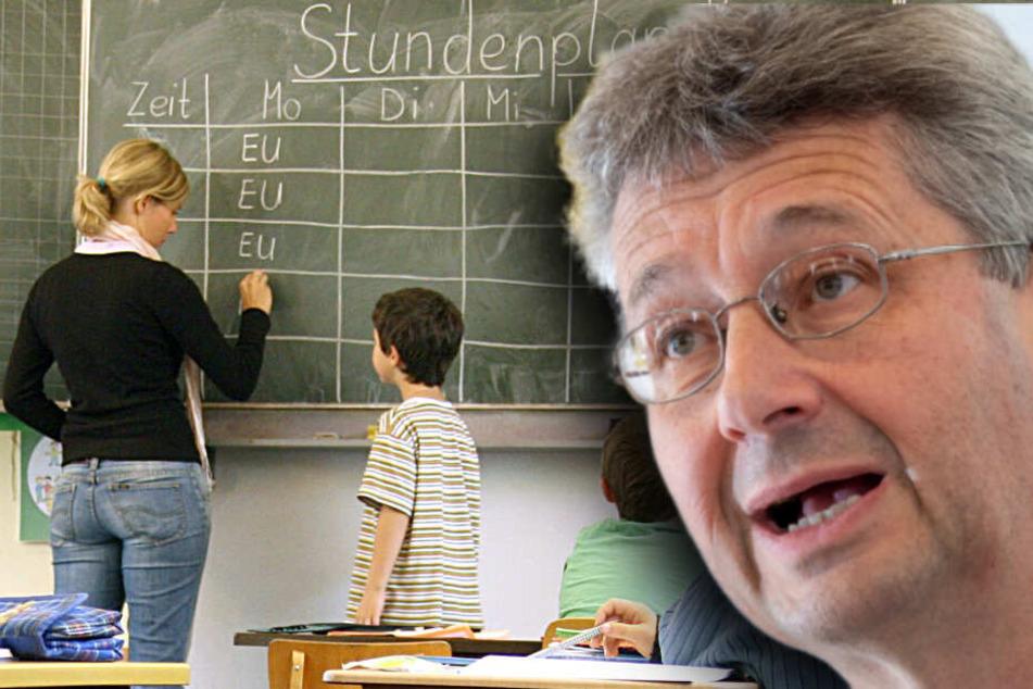Schulen in Bayern: Jetzt kommen Umwelt und Klima auf den Stundenplan!