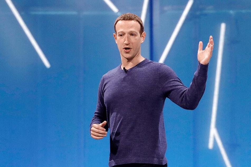 Ist Mark Zuckerberg (34) mittlerweile zu mächtig?