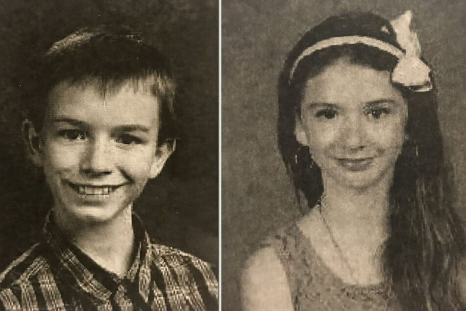 Elwyn Junior und seine Schwester Mary verschwanden vor zwei Jahren. Jetzt wurden ihre Leichen gefunden.