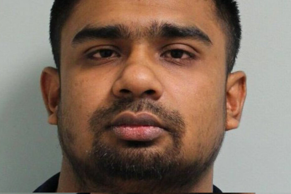 Am 19. November soll Zia Uddin (27) verurteilt werden.