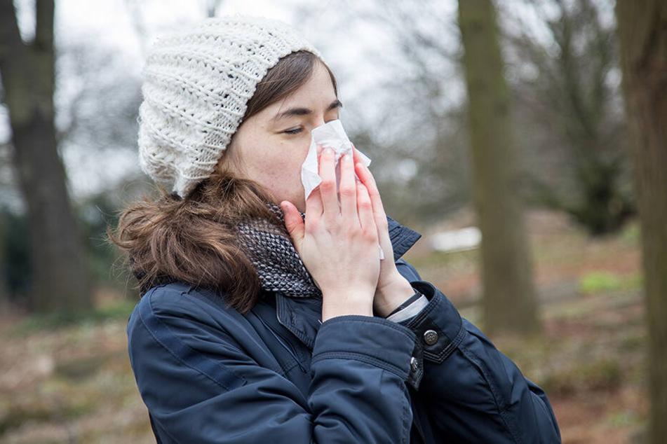 Wenn die Tage kürzer und kälter werden, beginnt die Erkältungssaison.
