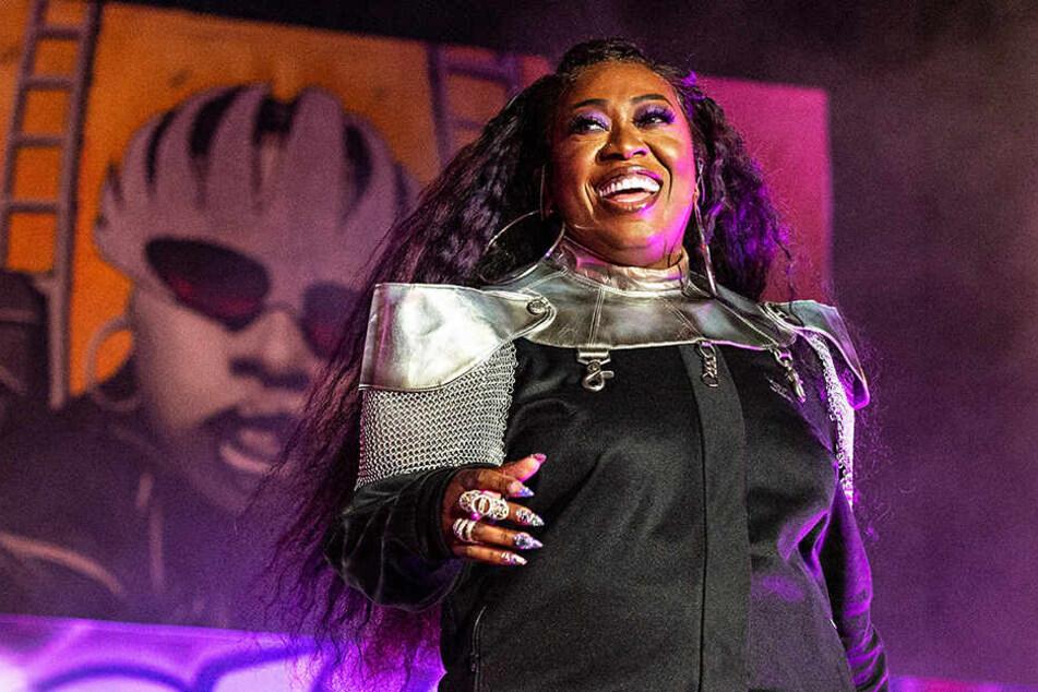 Die US-Sängerin Missy Elliott soll bei der Verleihung der MTV Video Music Awards Ende August einen Ehrenpreis erhalten.