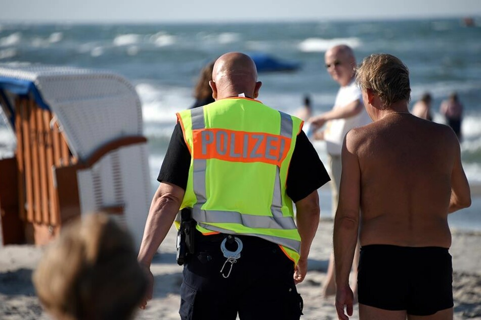 Todesdrama in Rerik | Urlauber (48) aus Halle ertrinkt in Ostsee