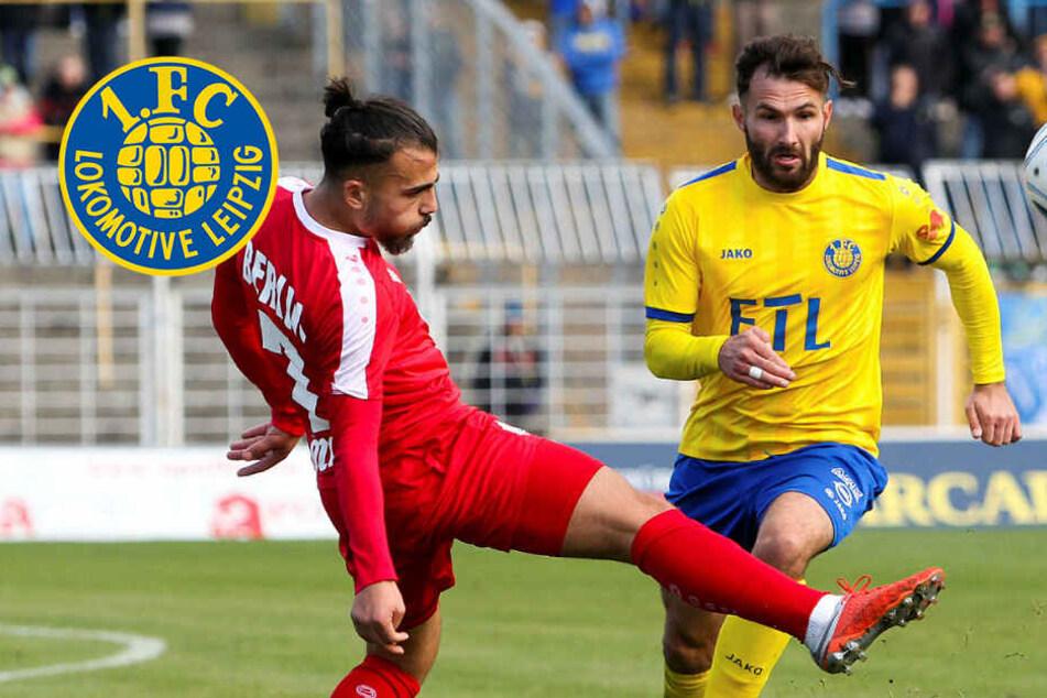 Lok Leipzig gewinnt beim CFC-Verfolger und ist nun bestes Team 2019