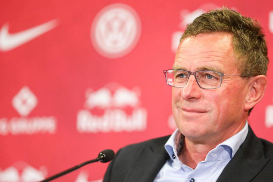 Trotz neuen Postens bei Red Bull: Wechselt Rangnick zu Chelsea?