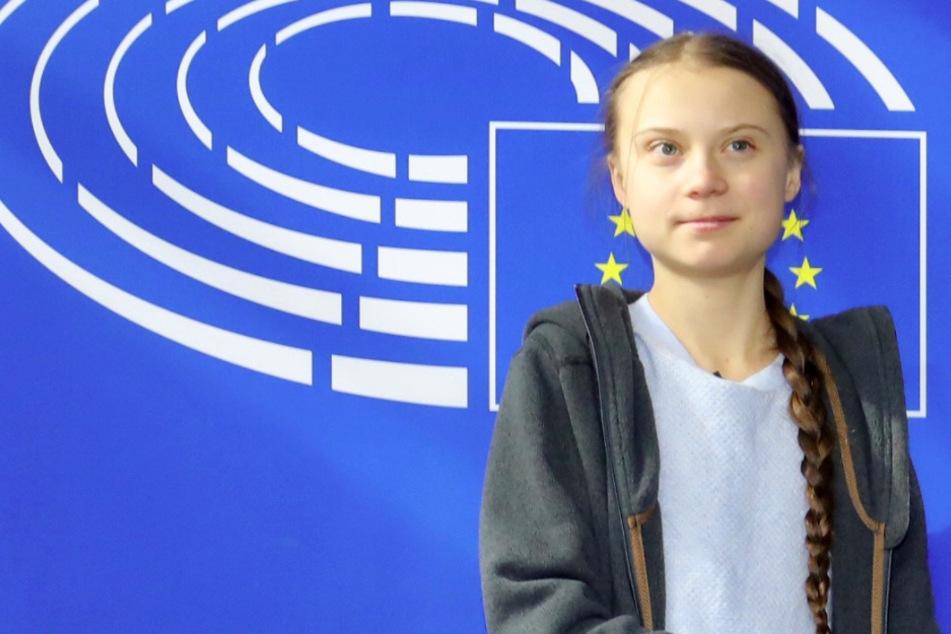 Hätte das jemand gedacht? Greta Thunberg meldet bittere Wahrheit