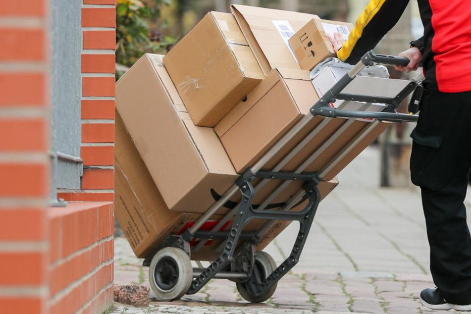 In Bad Sülze hat ein dreister Paketzusteller sich an den Lieferungen seiner Kunden bereichert und gestohlene Waren im Internet verkauft. (Symbolfoto)