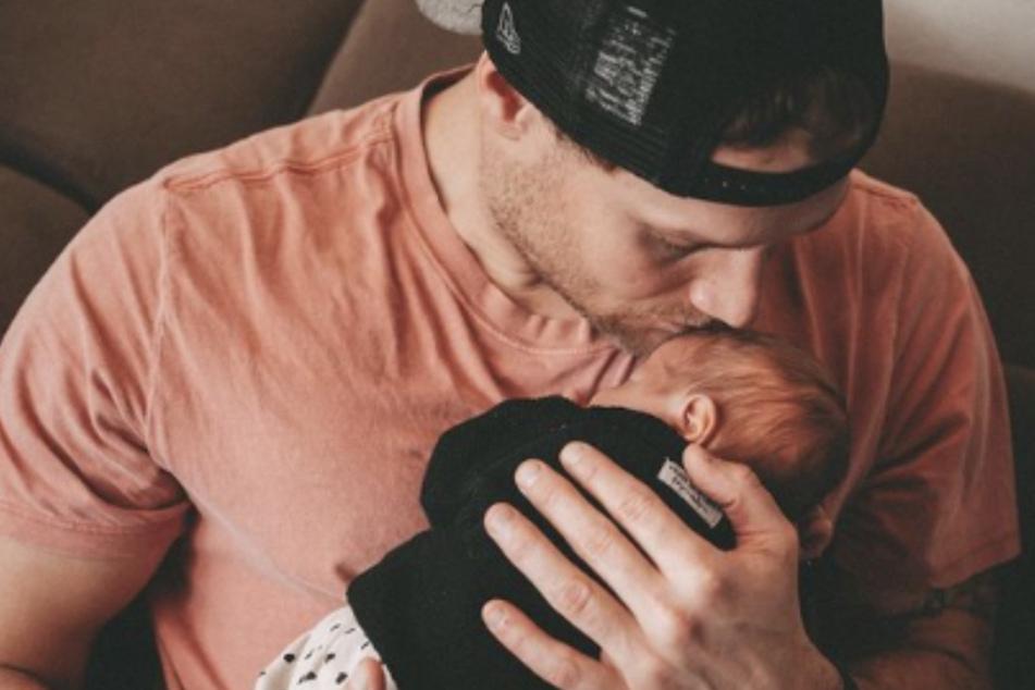Mimi und Isabel Kraus lüften Geheimnis: So heißt ihr Baby